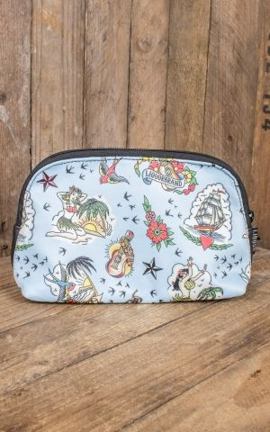 Liquor Brand - Cosmetic bag Aloha