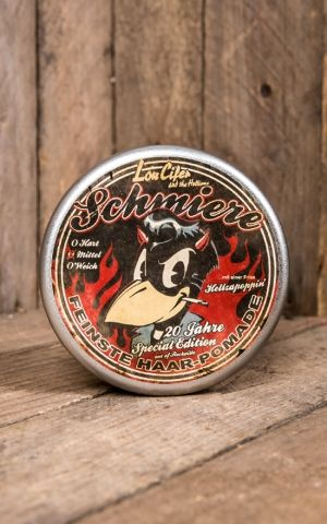 Rumble59 - Schmiere - Special Edition Lou Cifer and the Hellions- medium