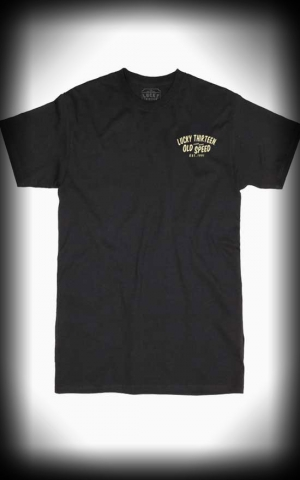 Lucky13 Mens T-Shirt - Old 49