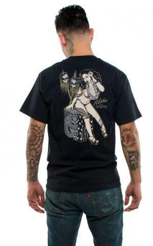 Lucky13 T-Shirt Homme - Talavou