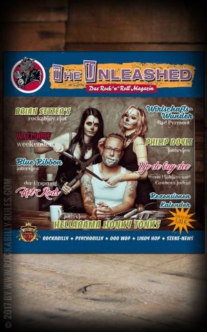 The Unleashed 53 #10