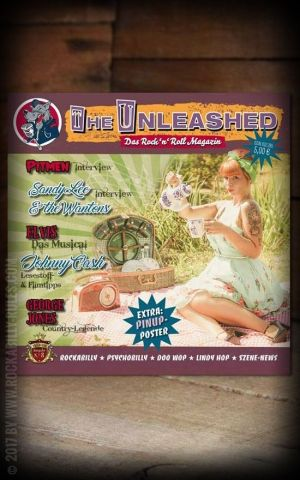 The Unleashed 53 #8