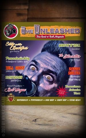 The Unleashed 53 #11