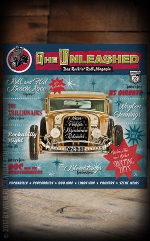 The Unleashed 53 #12