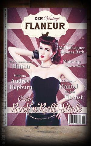 Vintage Flaneur #24
