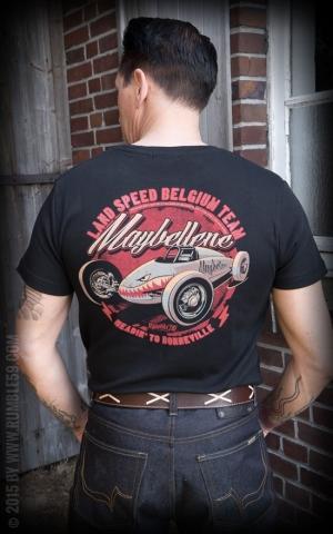 Rumble59 - Maybellene - T-Shirt