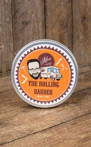 Marc the Rolling Barber Pomade wasserbasiert, Granatapfel