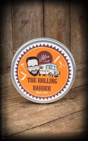Marc the Rolling Barber Pomade waterbased