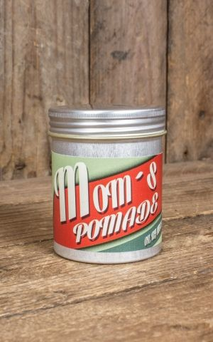 Moms Grease Oh, My Sweet Lovestory - Pomade waterbased