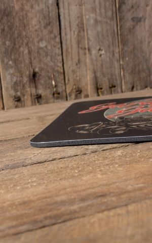 Rumble59 - Tapis de souris- Garage