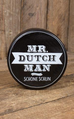 Mr. Dutchman - Pomade Schone Schijn