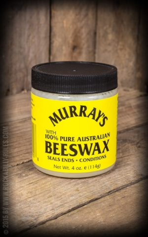 Murrays - Beeswax Gold