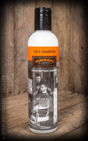 Murrays CDs Shampoo