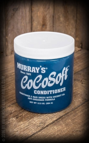 Murrays CoCoSoft Conditioner, blue