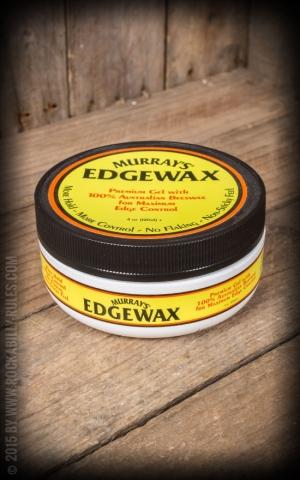 Murrays - Edgewax