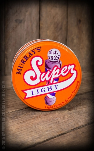 Murrays Superlight