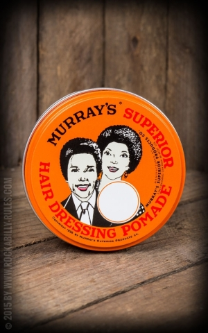 Murrays Superior Pomade