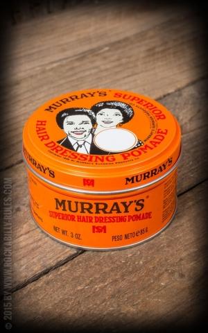 Murrays Superior Pomade