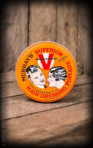 Murrays Superior Vintage Pomade Special Edition