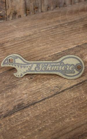Rumble59 - Flaschenöffner - Schmiere