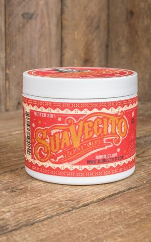 Suavecito - Original Hold Winter Pomade