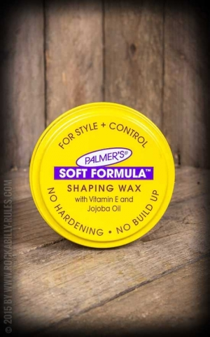 Palmers Soft Formular Shaping Wax