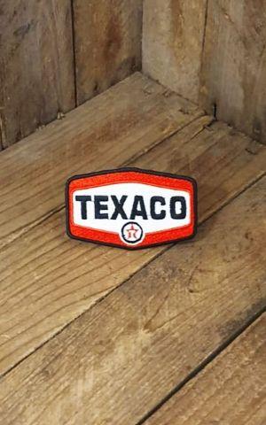 Patch - Texaco Racing