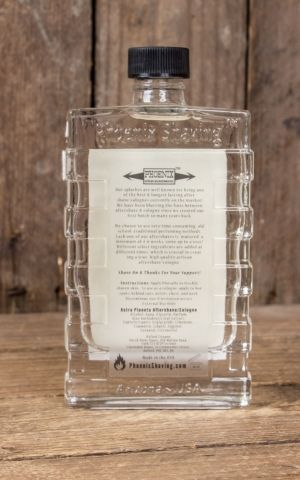 Phoenix Artisan Accoutrements - Aftershave Astra Planeta