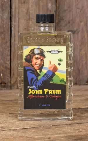 Phoenix Artisan Accoutrements - Aftershave John Frum