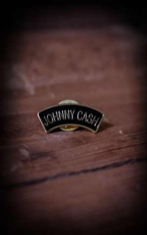 Pin Johnny Cash