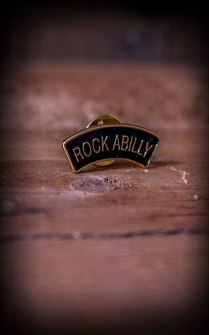 Pin Rockabilly