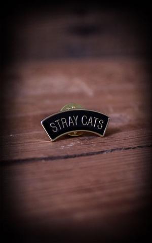 Pin Stray Cats