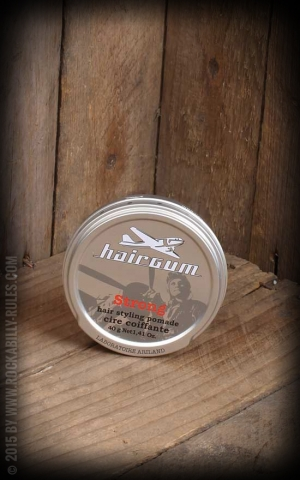 Hairgum - Strong Pomade
