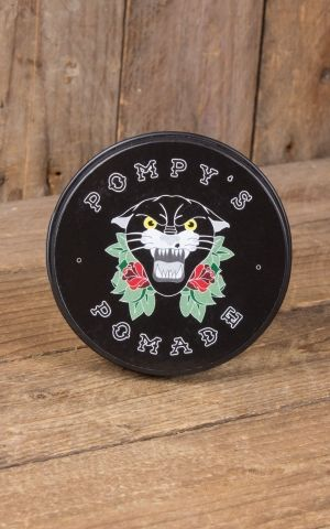 Pompys Pomade - Black Panther