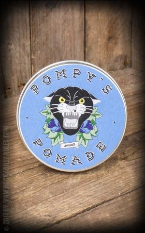 Pompys Pomade - Smooth