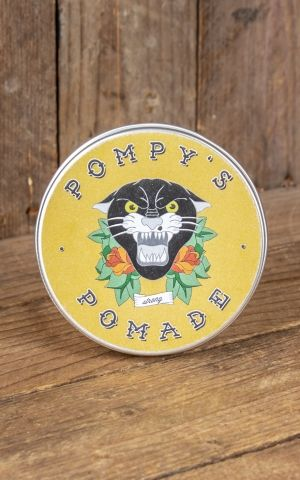 Pompys Pomade - Strong II