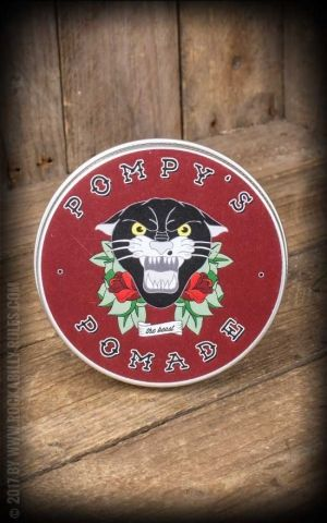 Pompys Pomade - The Beast