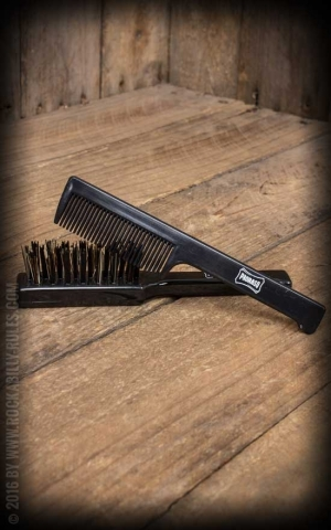 Proraso - Beard Care Set - Comb and Brush