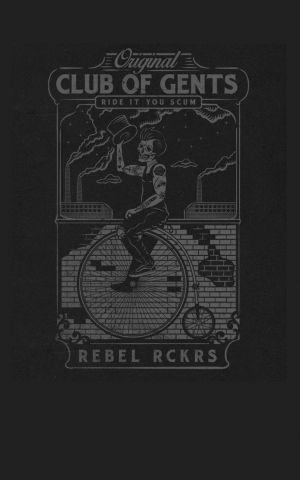 Rebel Rockers T-Shirt Ride it