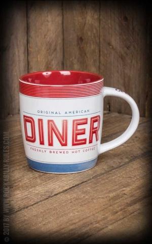 Retro Tasse Diner