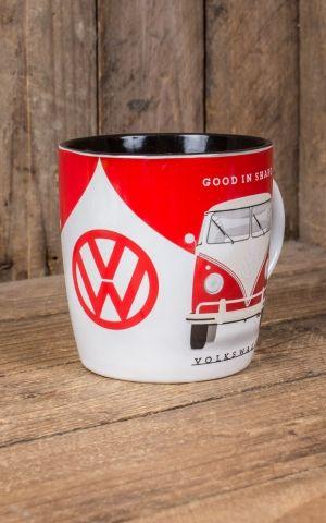 Retro Tasse - VW Good In Shape