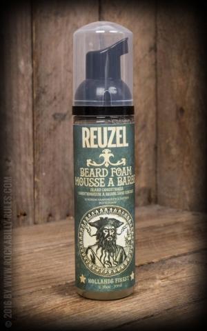 Reuzel - Beard Foam Conditioner