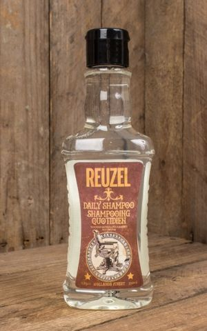 Reuzel Daily Shampoo 11,83oz./350ml