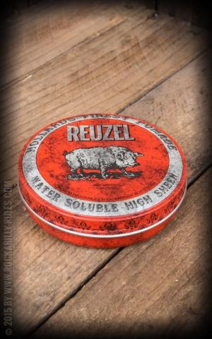 Reuzel Pomade - High Sheen 4oz./113g