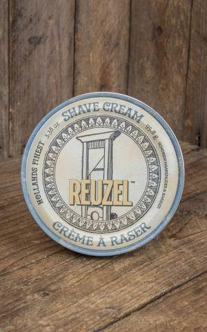 Reuzel - Rasiercreme | Shave Cream