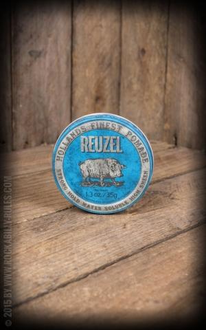 Reuzel Pomade - Strong Hold High Sheen 1.3oz./35g