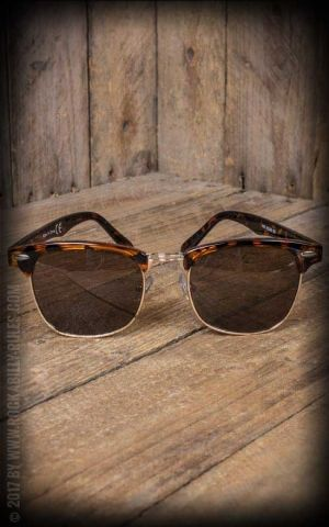 Revive Eyewear - Sunglasses Clubmaster