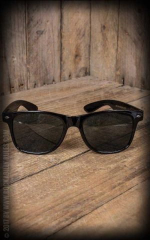 Revive Eyewear - Sunglasses Glass Wayfarer