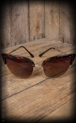 Revive Eyewear - Sunglasses Thunderbird