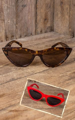 Revive Eyewear - Rockabella Sonnenbrille Cat Eye